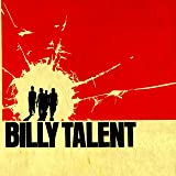 Billy Talent [Explicit]