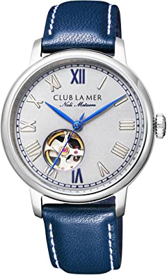 Citizen Club La Mer Sailing Tradition BJ7-018-60