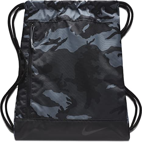 Amazon.com   NIKE Sport All Over Print Golf Gymsack fe38d88a3bfe2