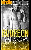 Bourbon Kingdom  (The Jett Girl Series Book 3)