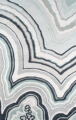 Novogratz Delmar Collection Agate Area Rug