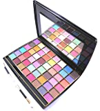 New BR 48 Color Eyeshadow Palatte in new and attractive shades