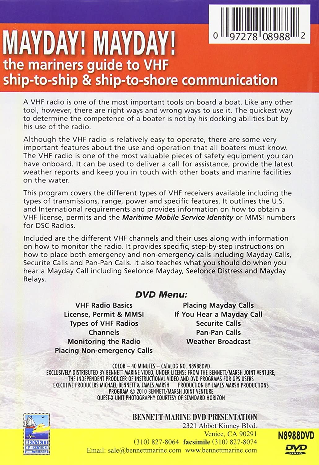 amazon com mayday mayday mariner s guide to vhf ship to ship and rh amazon com Marine Security Guard Marine Electrician