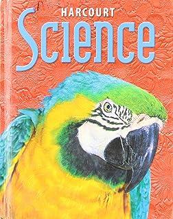 Amazon harcourt horizons texas student edition grade 4 harcourt science grade 4 fandeluxe Gallery