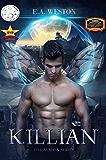 Killian (The Avalon Series Book 1)