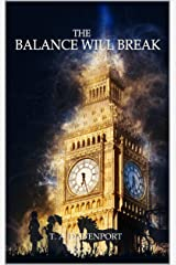 The Balance Will Break (Beyond the Balance Book 3) Kindle Edition