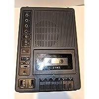 EIKI Cassette Tape Recorder Industrial 3279A