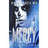 MERCY: An ER Thriller (ER CRIMES: THE STEELE FILES Book 2)