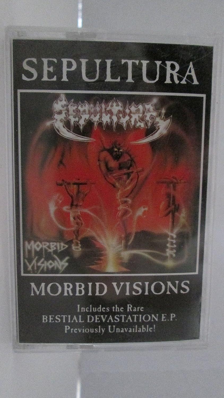 Morbid Visions & Bestial Devastation