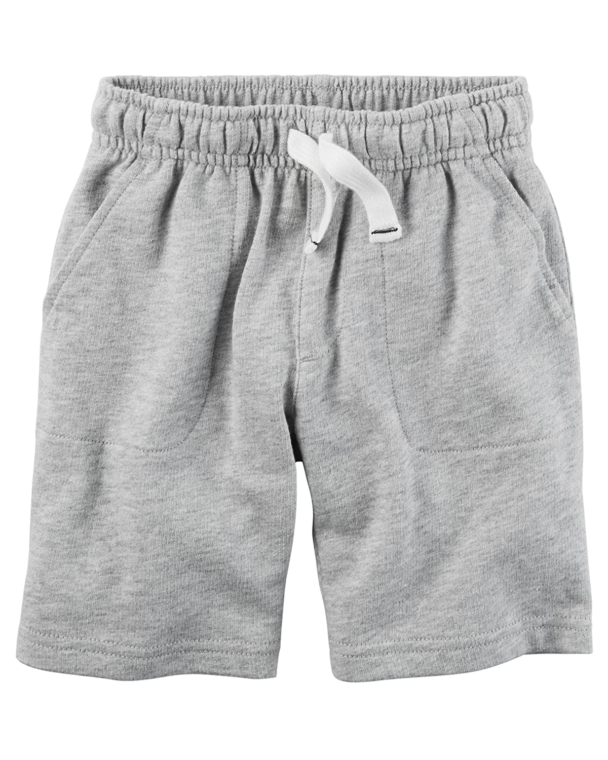 Carter's Little Boys' Pull-on French Terry Shorts Carter's