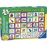 Ravensburger 7047 Alphabet Puzzle 30 Pieces