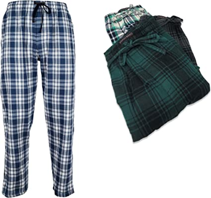3 Pack ANDREW SCOTT Boys Woven Jog Pants//Light Weight Drawstring Pants
