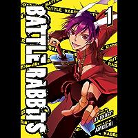 Battle Rabbits Vol. 1