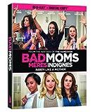 Bad Moms [Blu-ray + Digital Copy] (Bilingual)