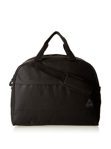 d05ffa1f546 Le Coq Sportif Women's Sport Bag Essentiel Top-Handle Bag black  Black/Anthracite