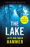 The Lake (A Konrad Simonsen Thriller Book 4)
