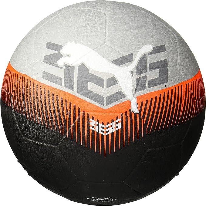 PUMA Uni 365 Rubber Laminate Balll Fútbol, Asfalto de Shocking ...