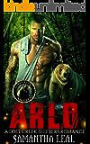 ARLO (LOST CREEK SHIFTERS Book 1)
