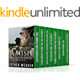 The Amish Matchmaker Series (Amish Romance)
