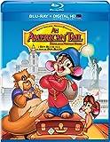 An American Tail / Fievel et le nouveau monde [Blu-ray + UltraViolet (Version française)
