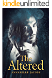 The Altered (Lycanaeris Book 1)