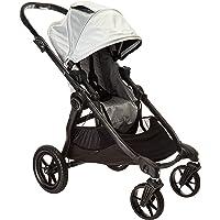 Baby Jogger 2016 City Select Single Stroller (Silver)