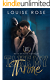 Take My Throne: A High School Bully Romance (Boys of King Academy Series Book 3)