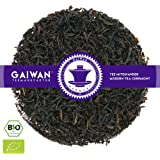 GAIWAN Earl Grey Classic I Organic Black Tea loose (500g I No. 1267)