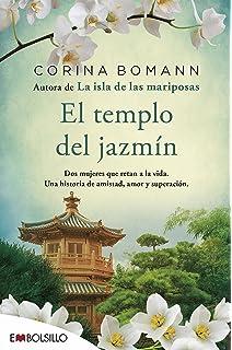 La isla de las mariposas: ¿Qué secretos esconden una antigua mansión y una plantación de té heredada? EMBOLSILLO: Amazon.es: Bomann, Corina: Libros