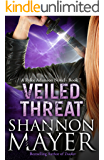 Veiled Threat (A Rylee Adamson Novel, Book 7)