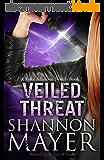 Veiled Threat (A Rylee Adamson Novel, Book 7)