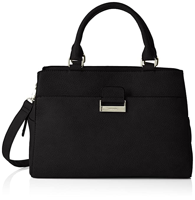 Best Store To Get Sale Online Gerry Weber Womens 4080003708 Top-Handle Bag Blue Size: 35x24x14 Discount Wiki Free Shipping Prices t7UKaKzwQy