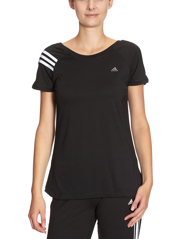 adidas Damen T Shirt CT Q2