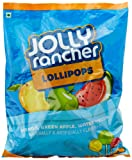 Jolly Rancher Lollypop, Big Bag, 300g