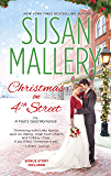 Christmas on 4th Street: An Anthology (Fool's Gold Book 14)