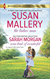 The Ladies' Man & Some Kind of Wonderful: A Puffin Island Novel The Ladies' Man\Some Kind of Wonderful (Bestselling Author Collection)
