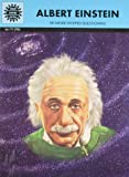 Albert Einstein (Amar Chitra Katha)