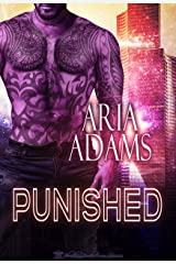 Punished (Unbreakable Book 3) Kindle Edition