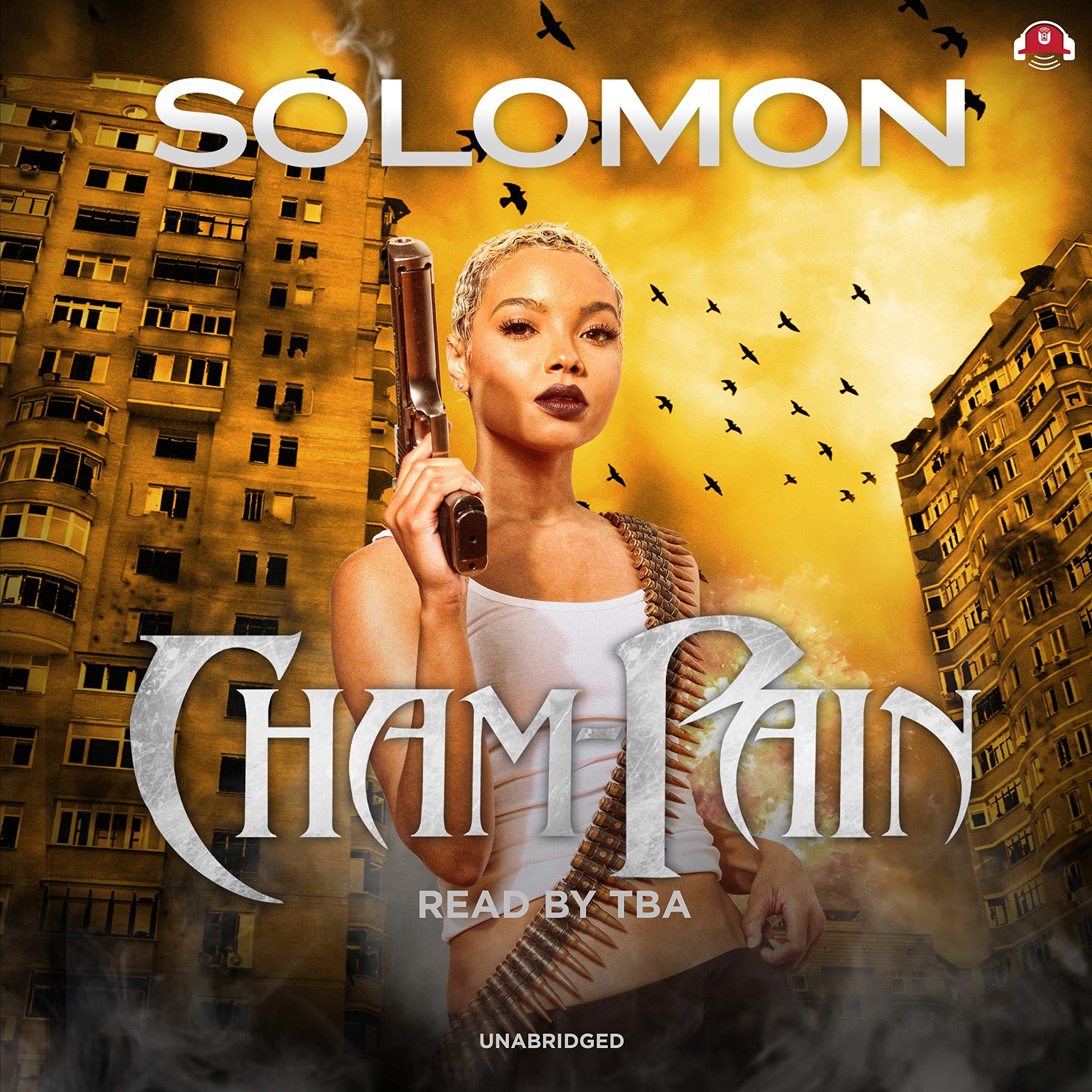 Read Online Cham-pain: Library Edition pdf epub