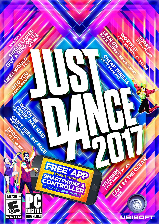 just dance 2017 activation key generator