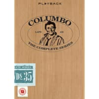 Columbo: The Complete 10 Season Collection