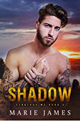 Shadow: Cerberus MC Book 3 Kindle Edition