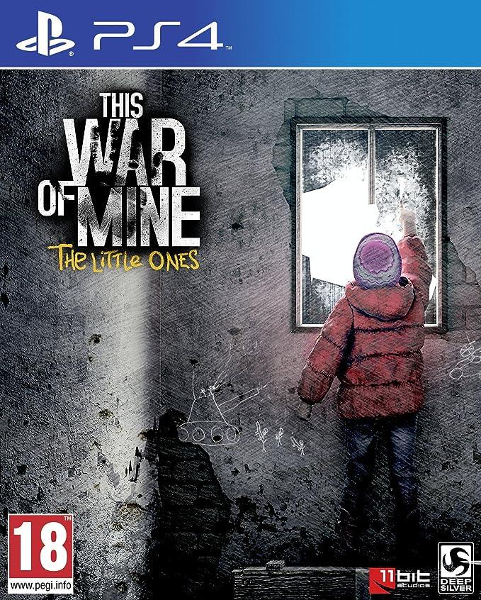 This War Of Mine: The Little Ones [Importación Inglesa]: Amazon.es ...