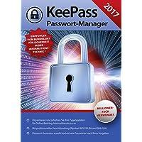 KeePass - Der Password Manager zur Verschlüsselung der Passwörter für Windows 10-8-7-Vista-XP - Ihre Passwörter sind so sicher wie in einem SAFE