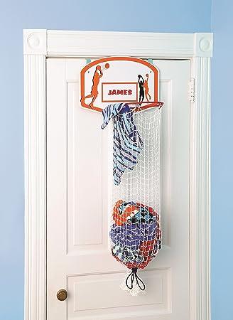 Over-The-Door Basketball H&er