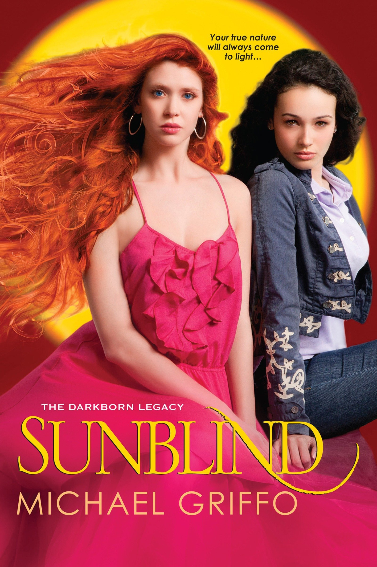 Download Sunblind (The Darkborn Legacy) pdf