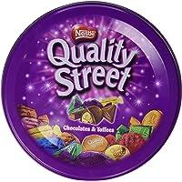 Nestlé Quality Street Bombones de Tofe recubiertos