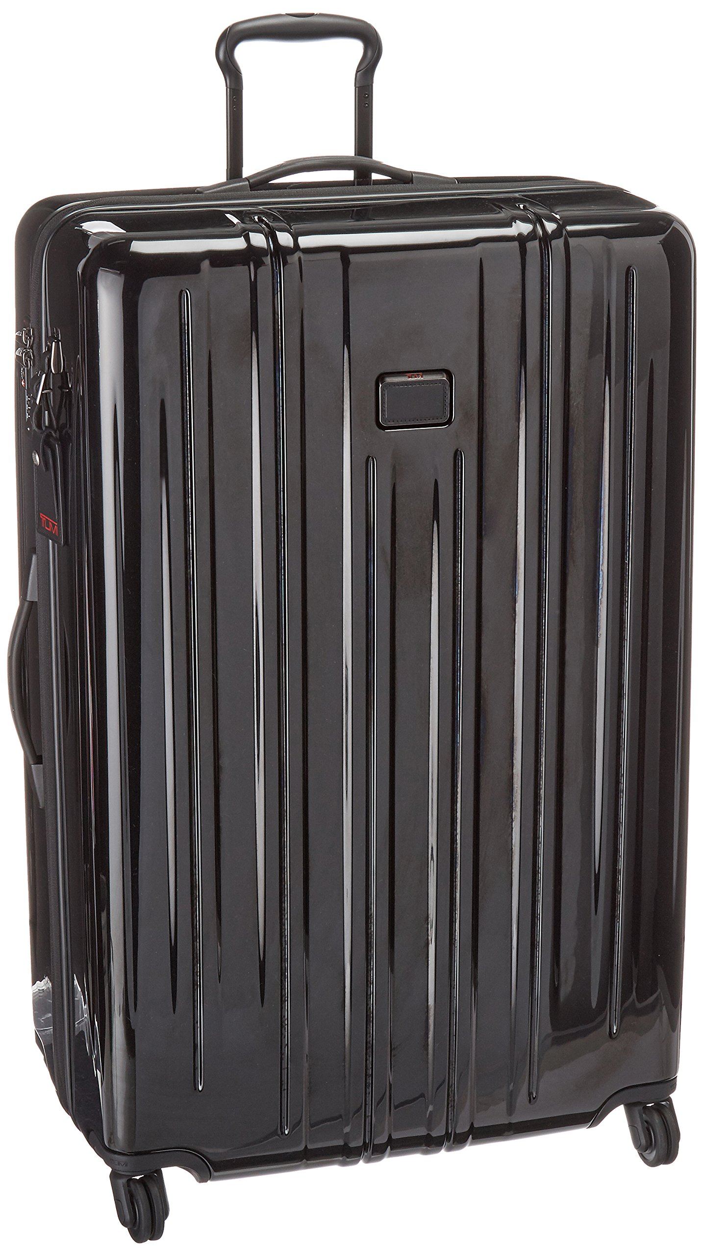 Tumi V3 Worldwide Trip Packing Case, Black by Tumi