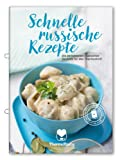 Schnelle russische Rezepte - Die beliebtesten russischen Gerichte für den Thermomix®