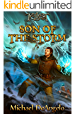 Son of the Storm (Thunderfury Book 1)